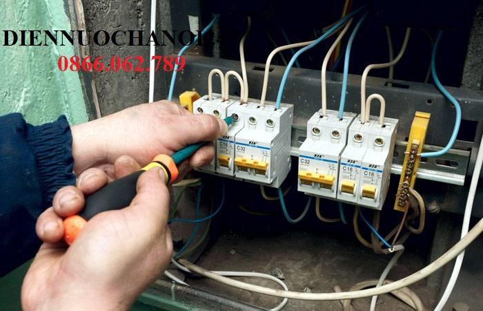 Sửa Điện Định Công 0866.062.789-Thợ Sửa Điện Giá Rẻ Tại Định Công