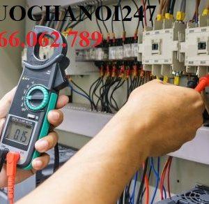 Sửa Chữa Điện Nước Thanh Xuân – Giá Rẻ 100K 0866.062.789