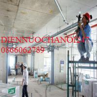 Sửa điện nước tại Hà Nội