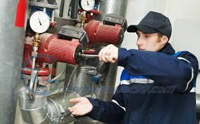 khắc phục máy bơm tại hà nội
