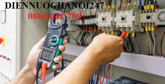 điện nước hà nội 247.com