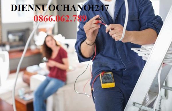 sửa chữa điện nước 247 gọi ngay 2424