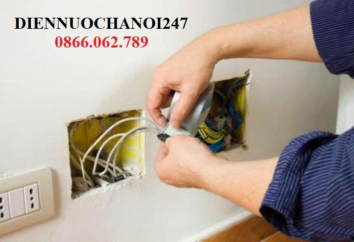 sửa chữa điện tại hà nội