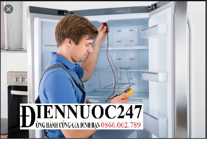 tủ lạnh hà nội