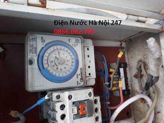 Sửa điện nước tại Giáp Bát -Thợ giỏi bảo hành 6 tháng